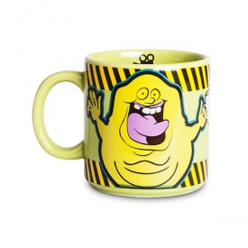 Caneca Coffee Busters