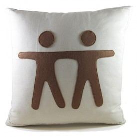 Pillow FRIENDS