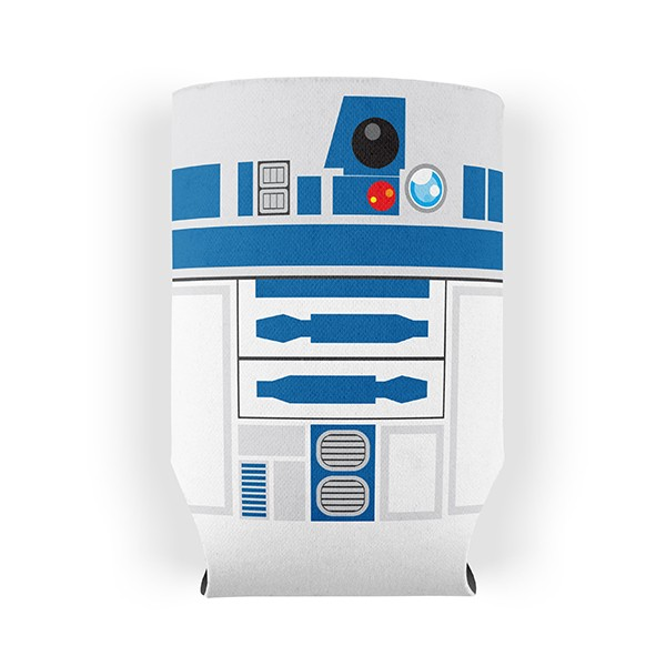 R2 Rotary Canister