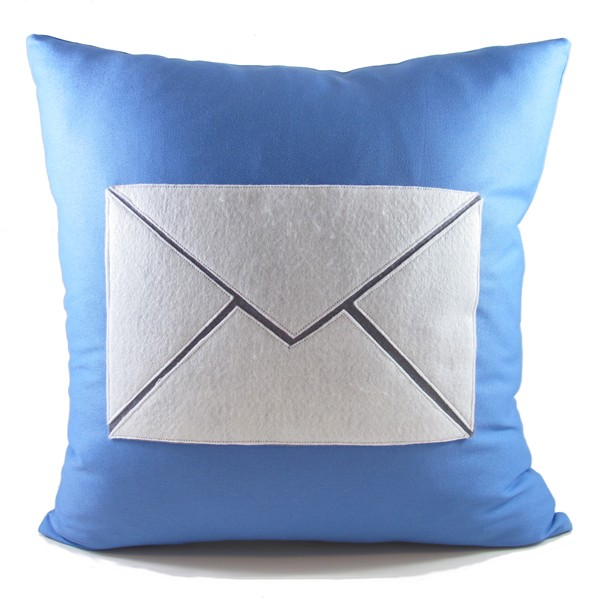 Pillow Email