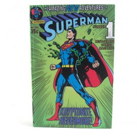 Paper Box Superman