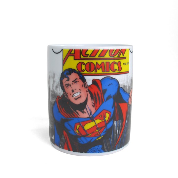 Mug Superman Action Comics