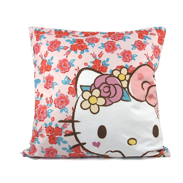 Almofada Hello Kitty Rose Lace
