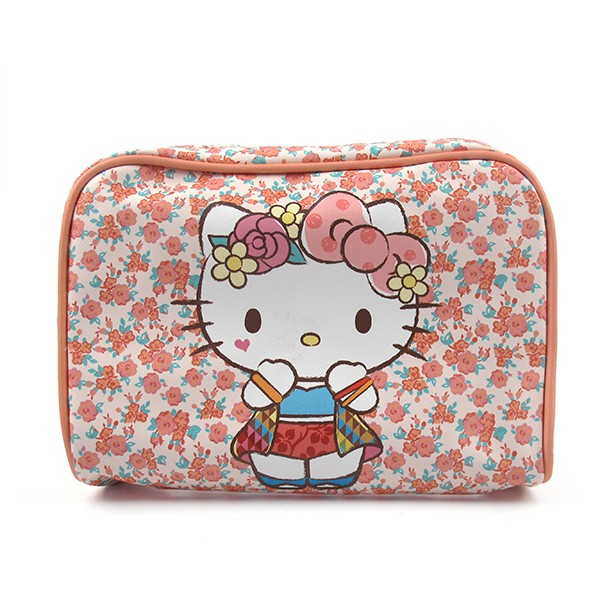 Necessaire Hello Kitty Rose Lace