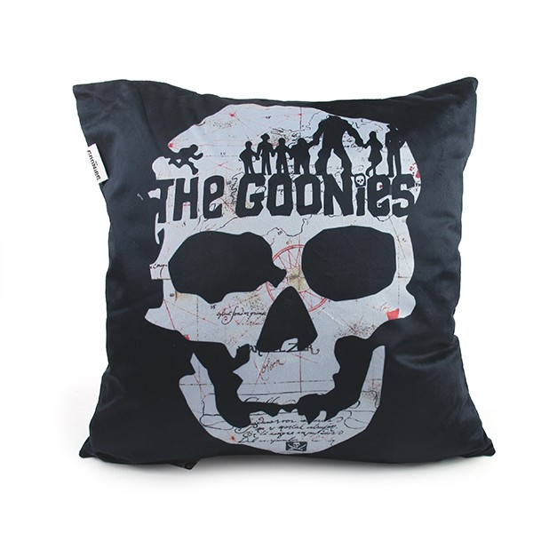 Almofada The Goonies Goo Skull Head