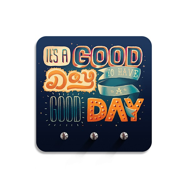 Porta Chaves It`s a Good Day