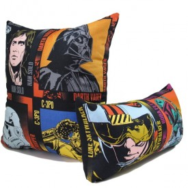 Kit Almofada Star Wars B