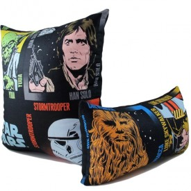 Kit Almofada Star Wars C