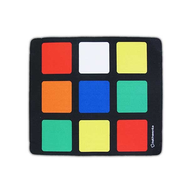 Mouse Pad Magic Cube