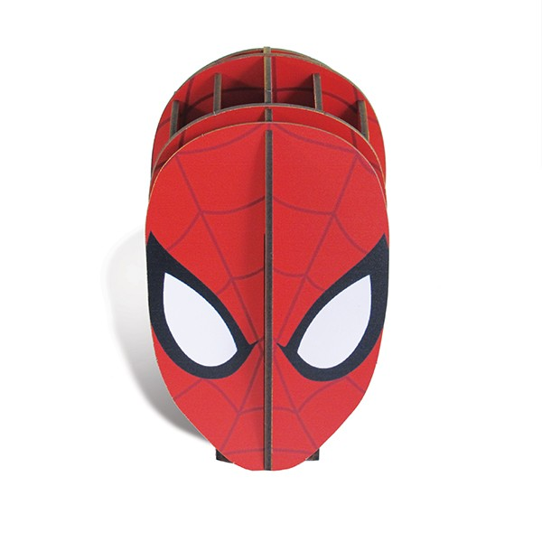 Trinket Box Spiderman Marvel Comics