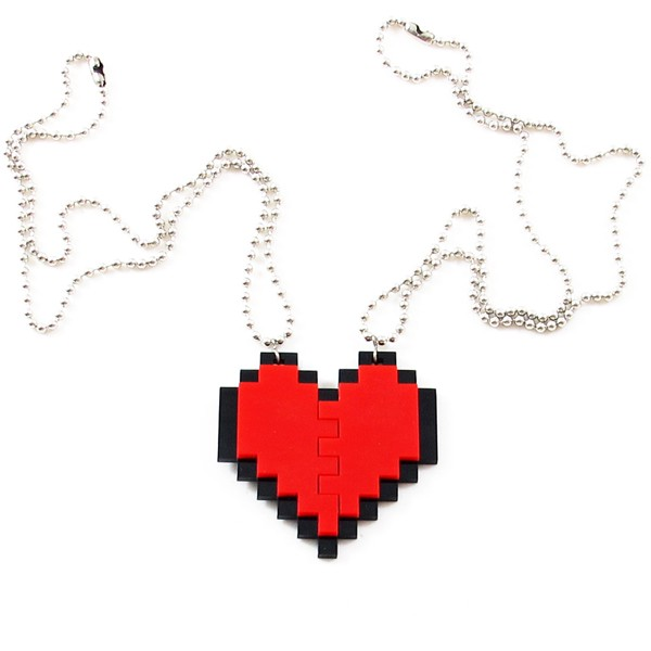 Our Heart Necklace