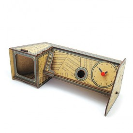 Amplifier for Mobile and Clock Victrola