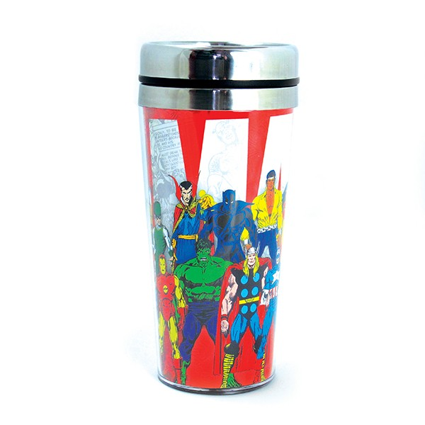 Thermal Cup Marvel