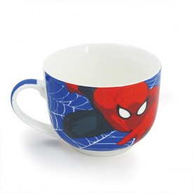 Bowl Spider-Man