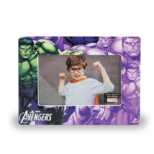 Photo Frame Hulk