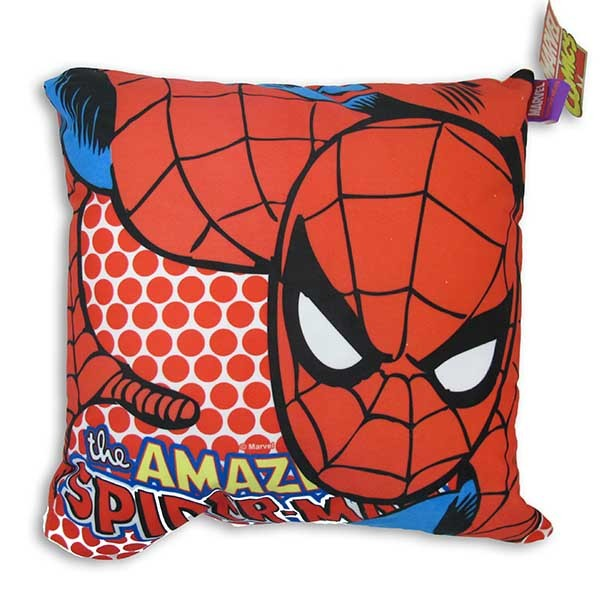 Almofada Spider Man Pop Art