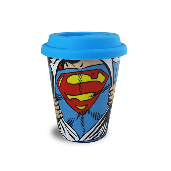 Cup with Tampa Superman