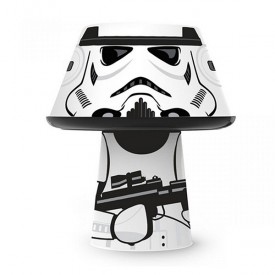 Kit para Lanche Star Wars Storm Trooper