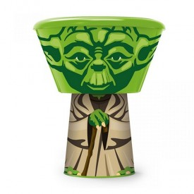Kit para Lanche Star Wars Yoda