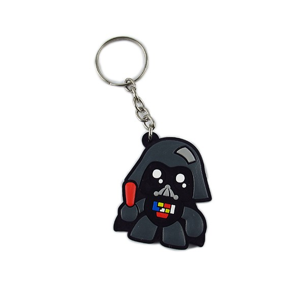 Keychain Cute Vader