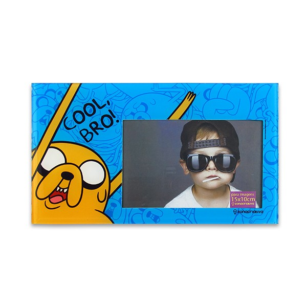 Photo Frame Jake Cool Bro