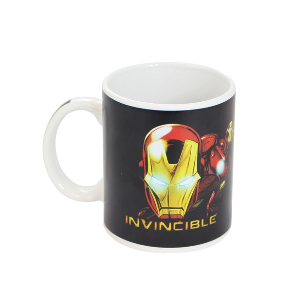Caneca Magic Invincible Iron Man
