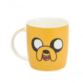 Caneca Jake Faces