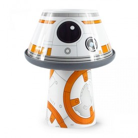 Kit para Lanches Star Wars BB8