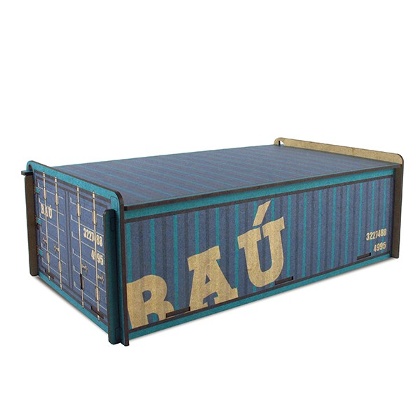 chest container