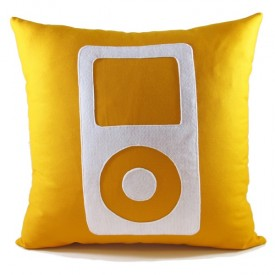 Pillow MP3